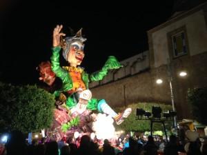 Carnevale di Sciacca 2016 -  3