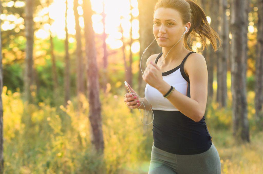 Mangiar sano e muoversi bene