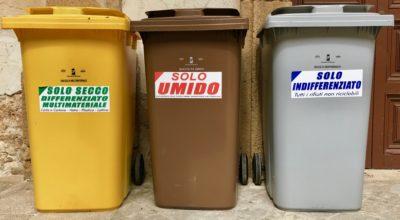 Raccolta rifiuti, sospeso turno di sabato 31 luglio 2021