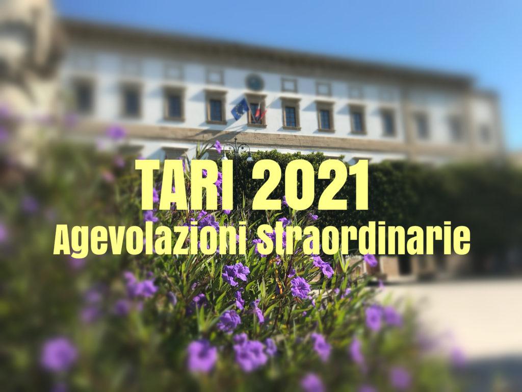 Agevolazioni straordinarie Tari 2021, la procedura per richiedere il beneficio