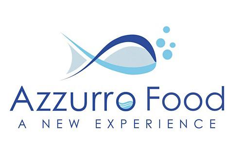 Nuova edizione di Azzurro Food nell'atrio inferiore del Comune