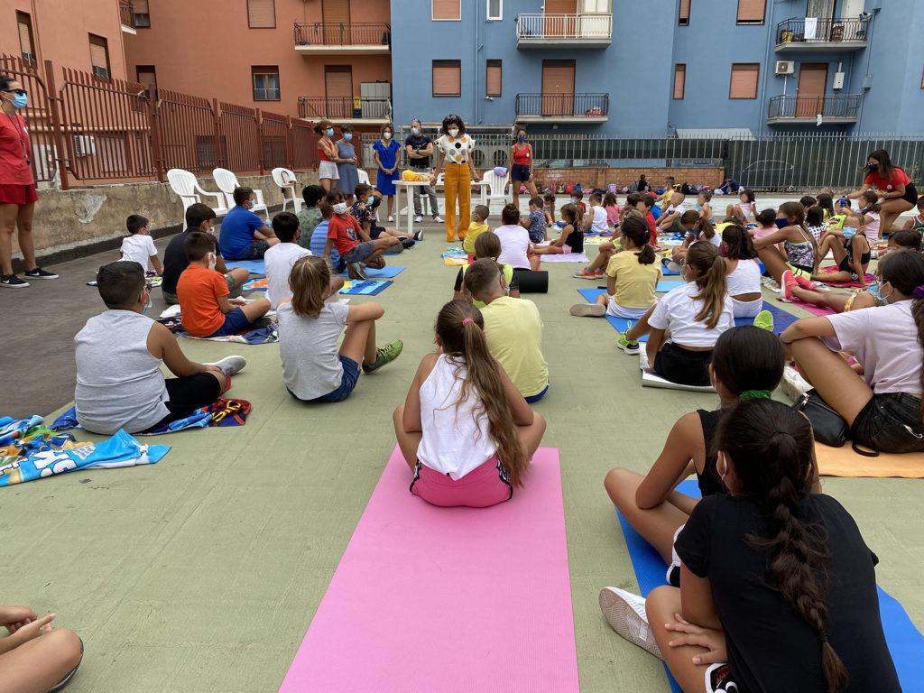 Centri estivi comunali, 600 bambini e adolescenti coinvolti