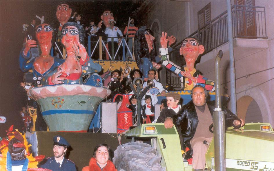 cabaret '80