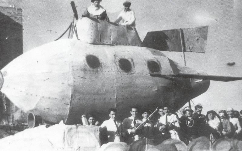 la_bomba '51