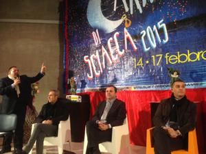 CarnevalediSciacca2015-presentazionealMuseo