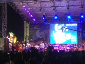 carnevale di sciacca palco 2
