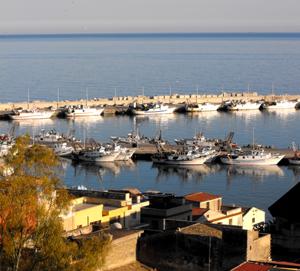 marina porto