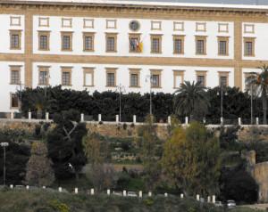 palazzo municipale sciacca