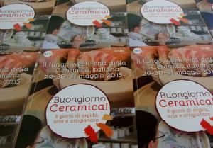 buongiorno ceramica 2015 - 1