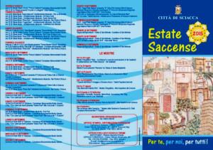 estate saccense 2015 brochure