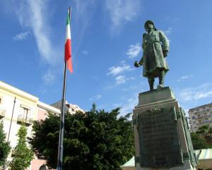 4 novembre monumento ai caduti