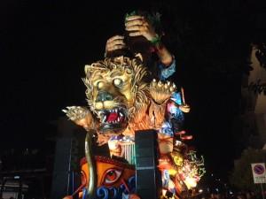 Carnevale di Sciacca 2016 -  11