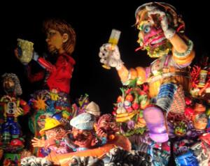 Carnevale di Sciacca 2016 - 12 aa