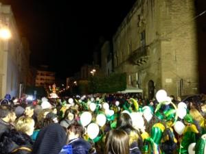 Carnevale di Sciacca 2016 -  2