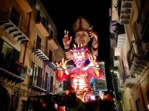 Carnevale di Sciacca 2016 -  4
