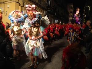 Carnevale di Sciacca 2016 -  5