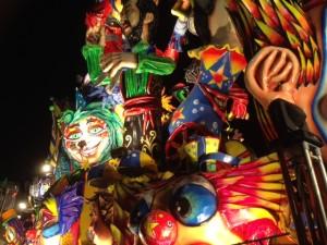 Carnevale di Sciacca 2016 -  7