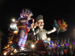Carnevale di Sciacca 2016 -  9