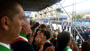 2 giugno parata sindaci a roma 2