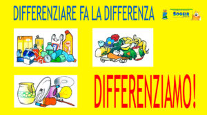 DIFFERENZIARE FA LA DIFFERENZA 2