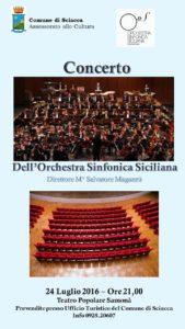 concerto orchestra sinfonica siciliana