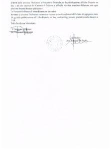ordinanza 13 del 15 luglio 2016 - 3