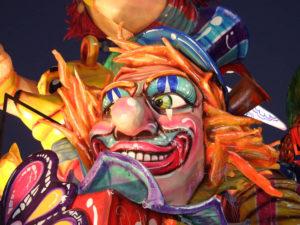 maschera carnevale di sciacca