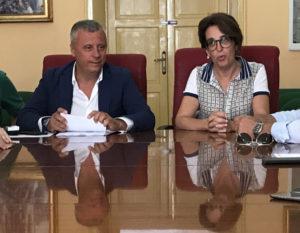 sindaco valenti assessore bellanca 2