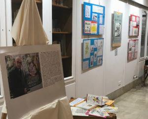carnevale di sciacca 2018 - omaggio a Vito Maggio 2