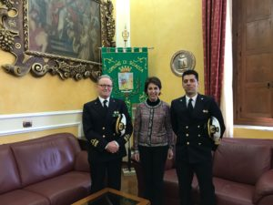 visita ammiraglio gravante 2