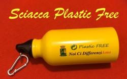 SCIACCA PLASTIC FREE